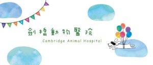 療癒犬心理工作室 劍橋動物醫院